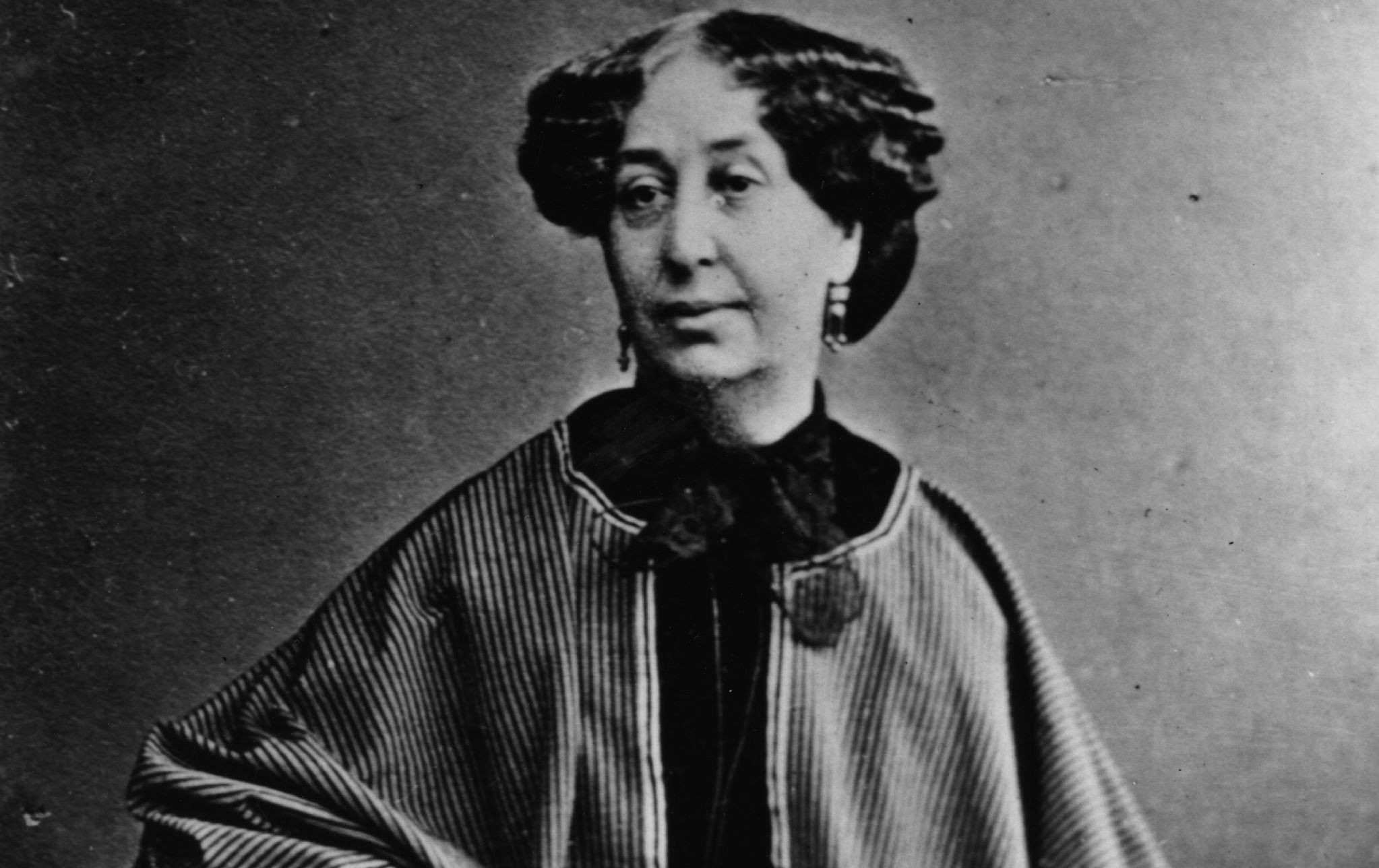 George Sand facts