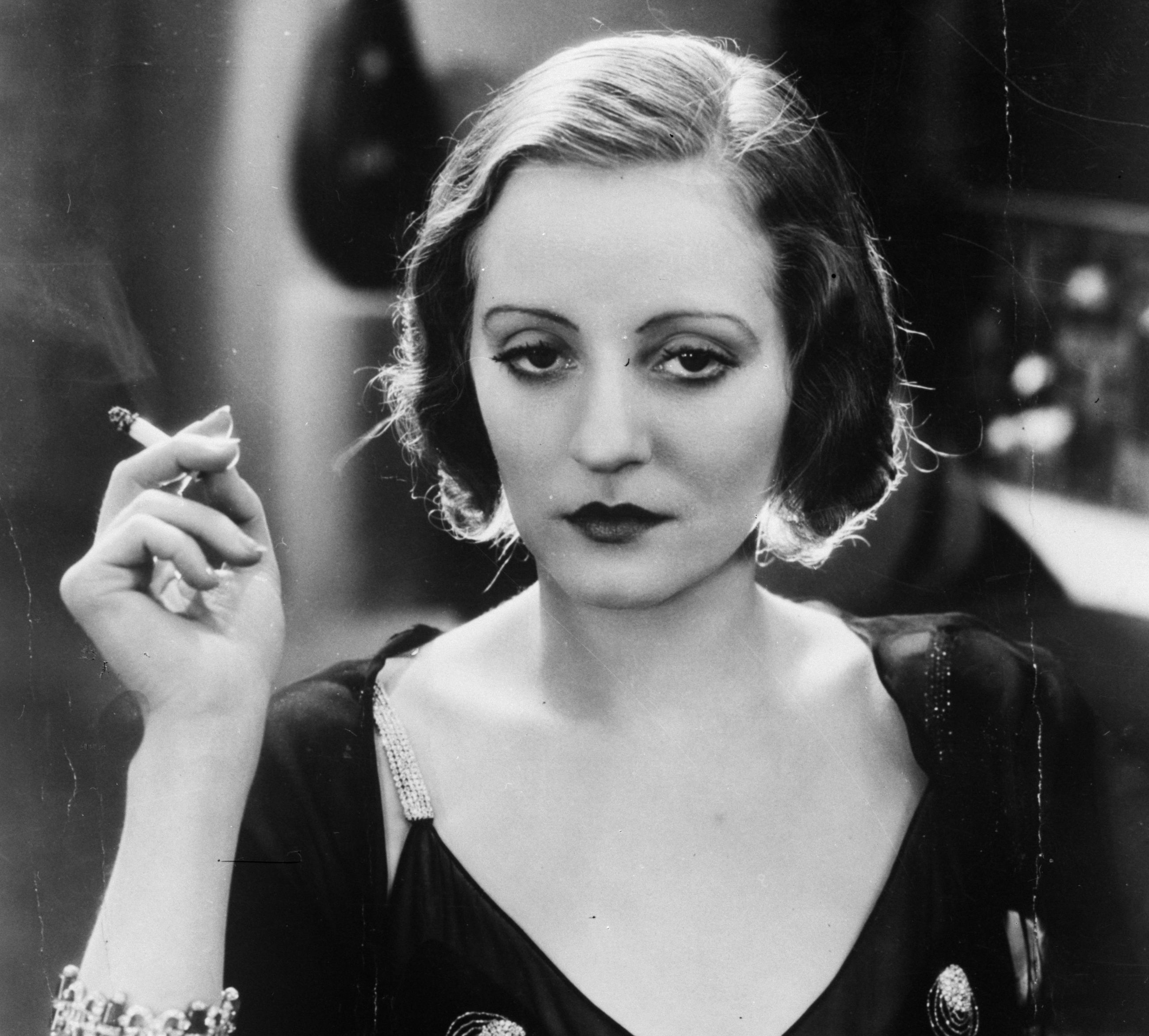 Tallulah Bankhead Facts