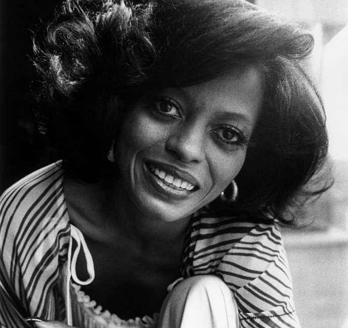 Diana Ross Facts