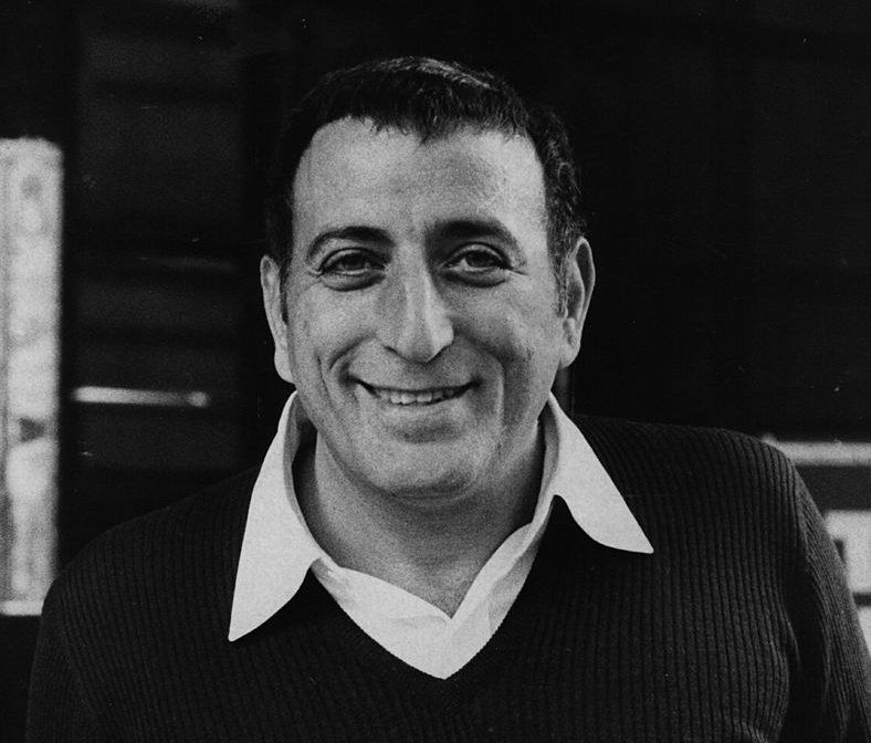 Tony Bennett Facts