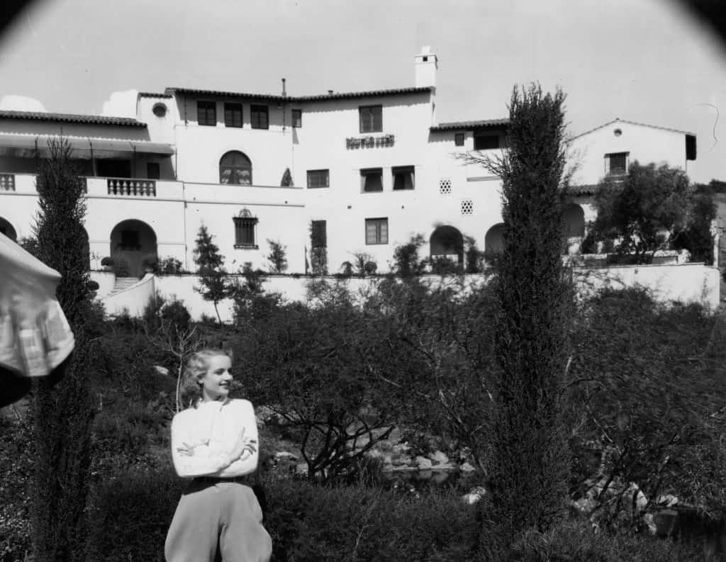 Carole Lombard Facts