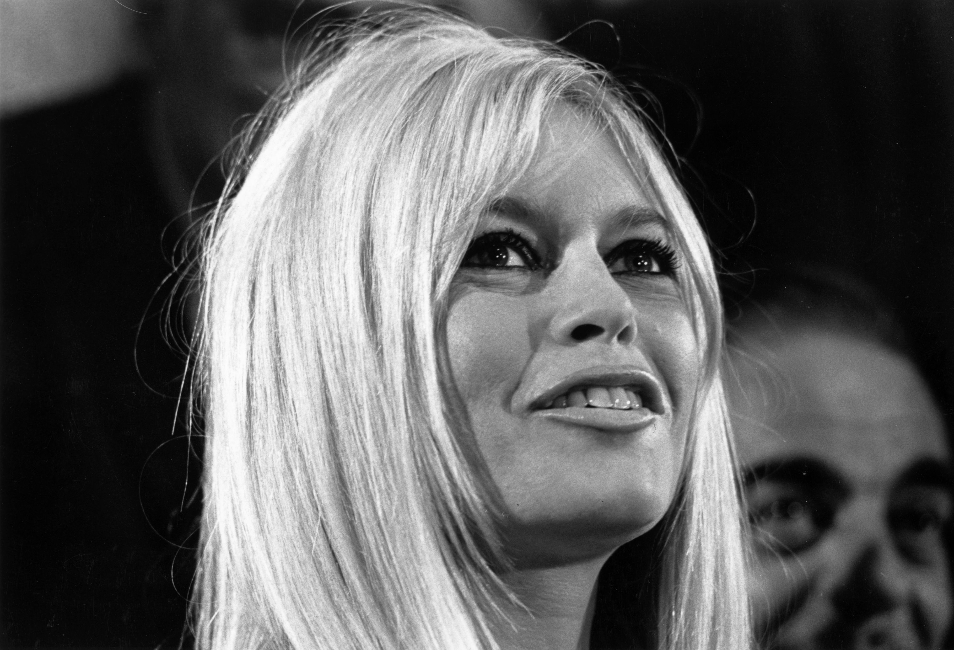 Brigitte Bardot Facts