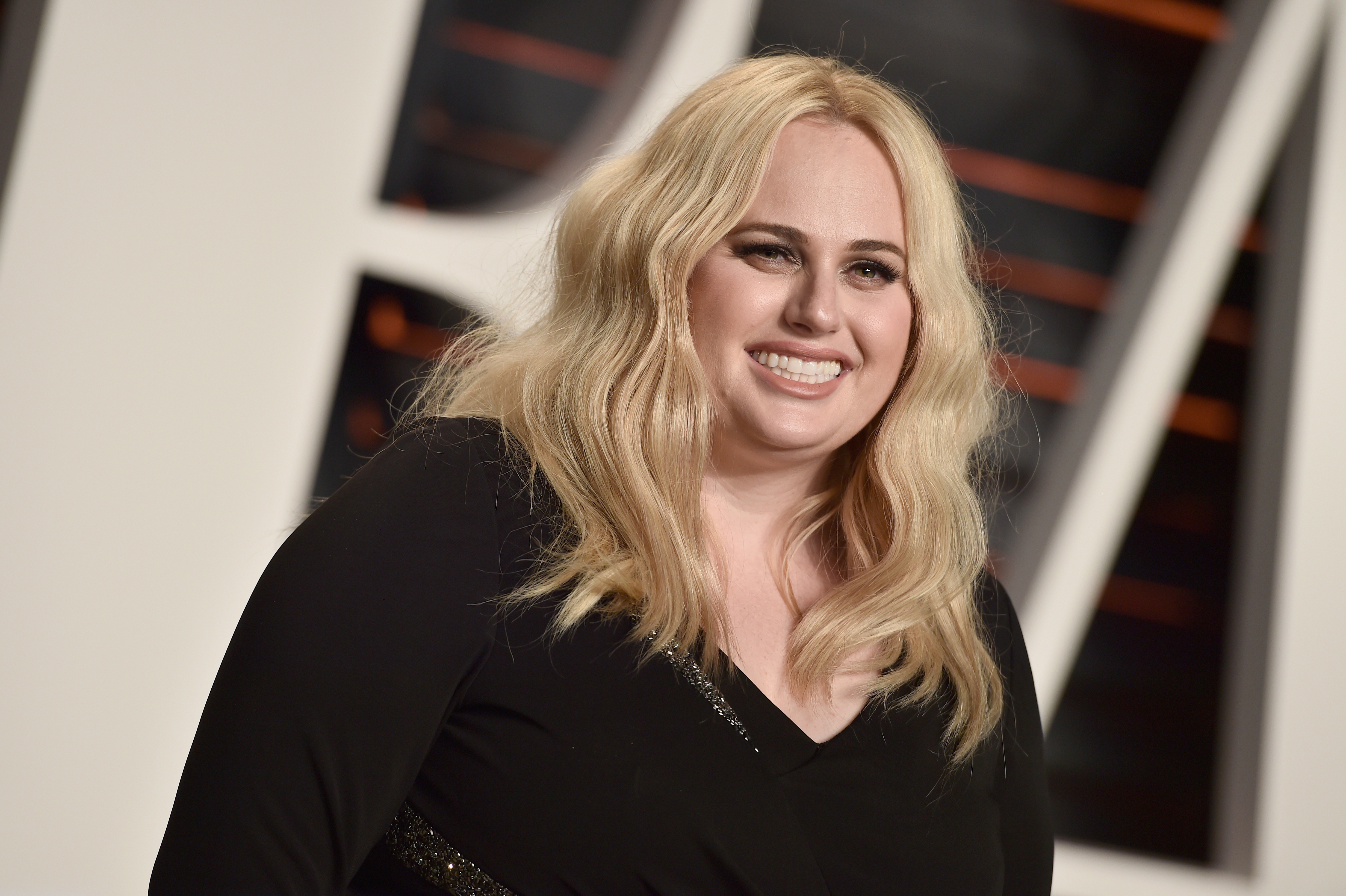 Rebel Wilson Facts