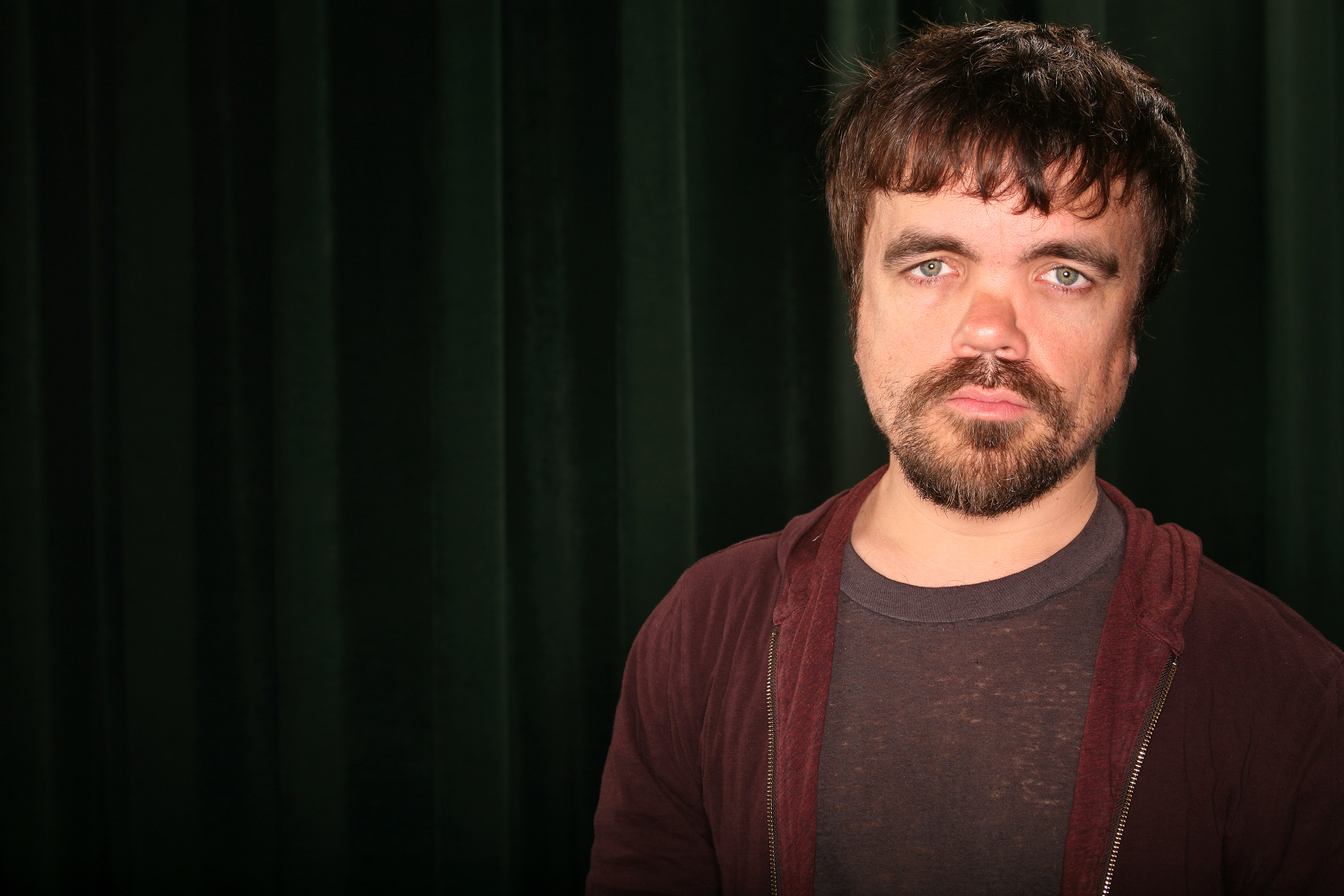Peter Dinklage facts