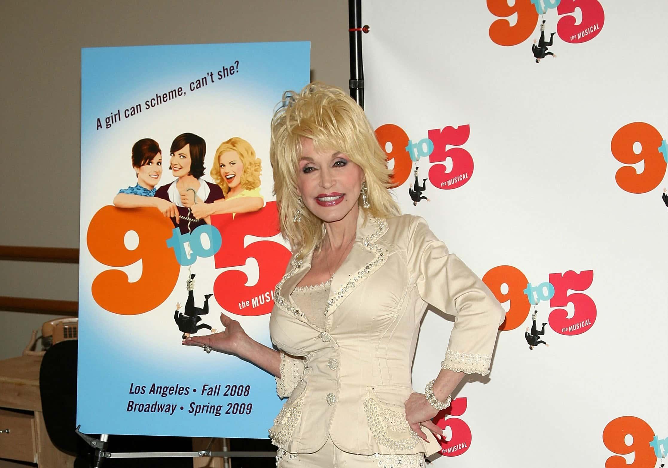 Dolly Parton Facts