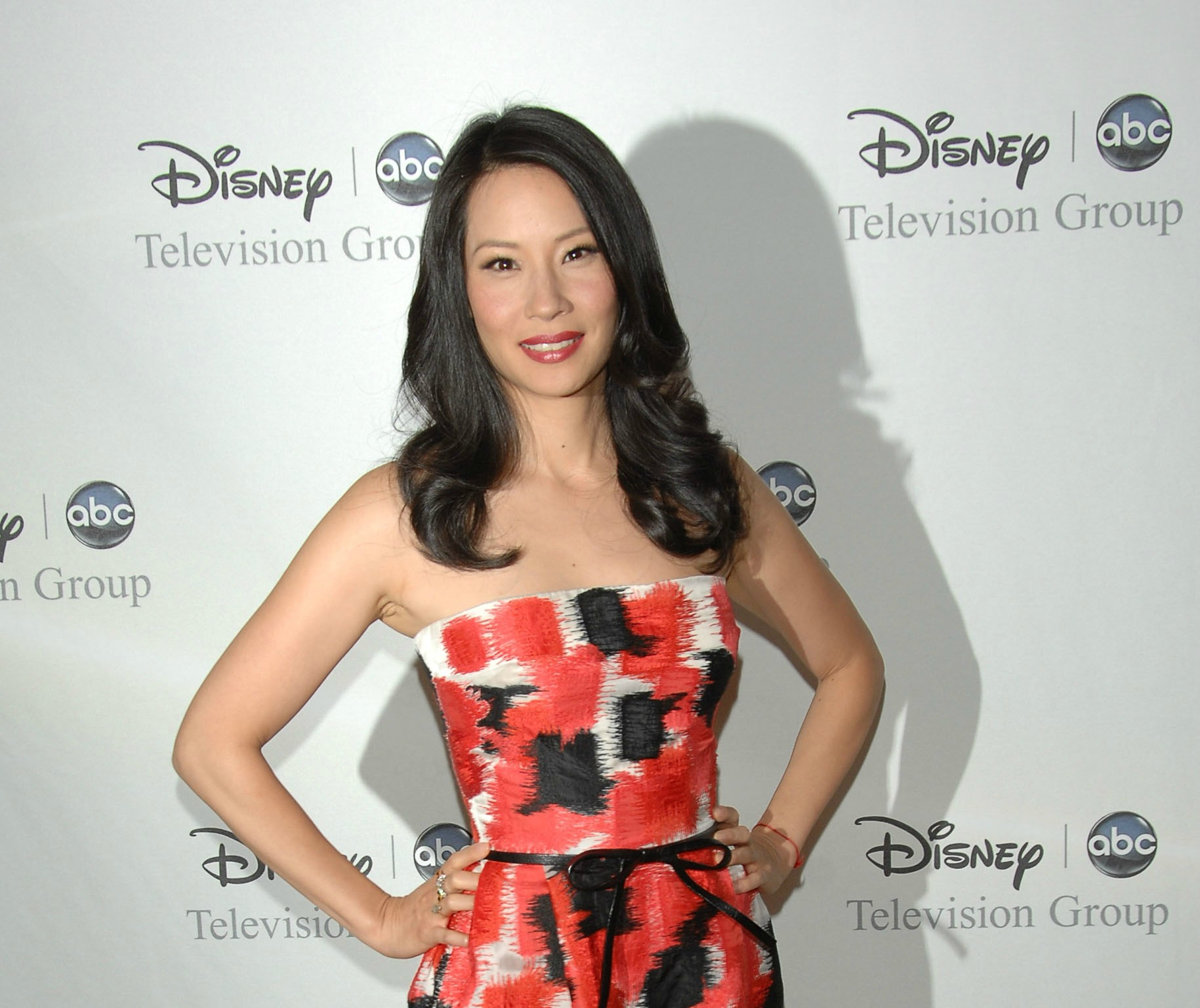 Lucy Liu Facts