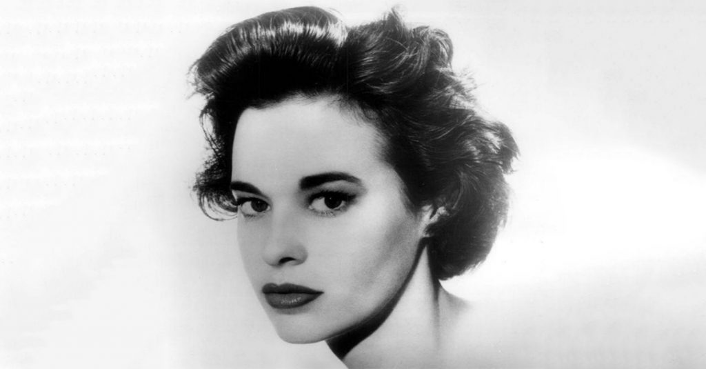 Extravagant Facts About Gloria Vanderbilt, The All-American Heiress