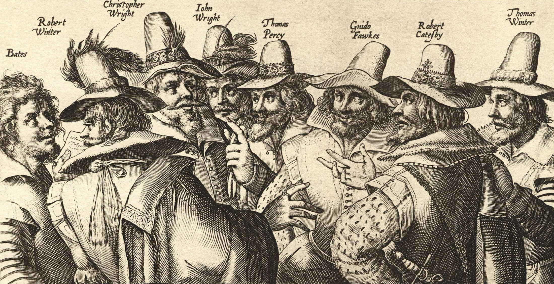 Guy Fawkes facts