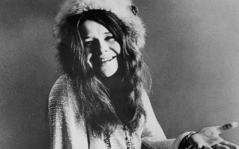Janis Joplin Facts