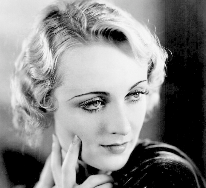 Carole Lombard Facts