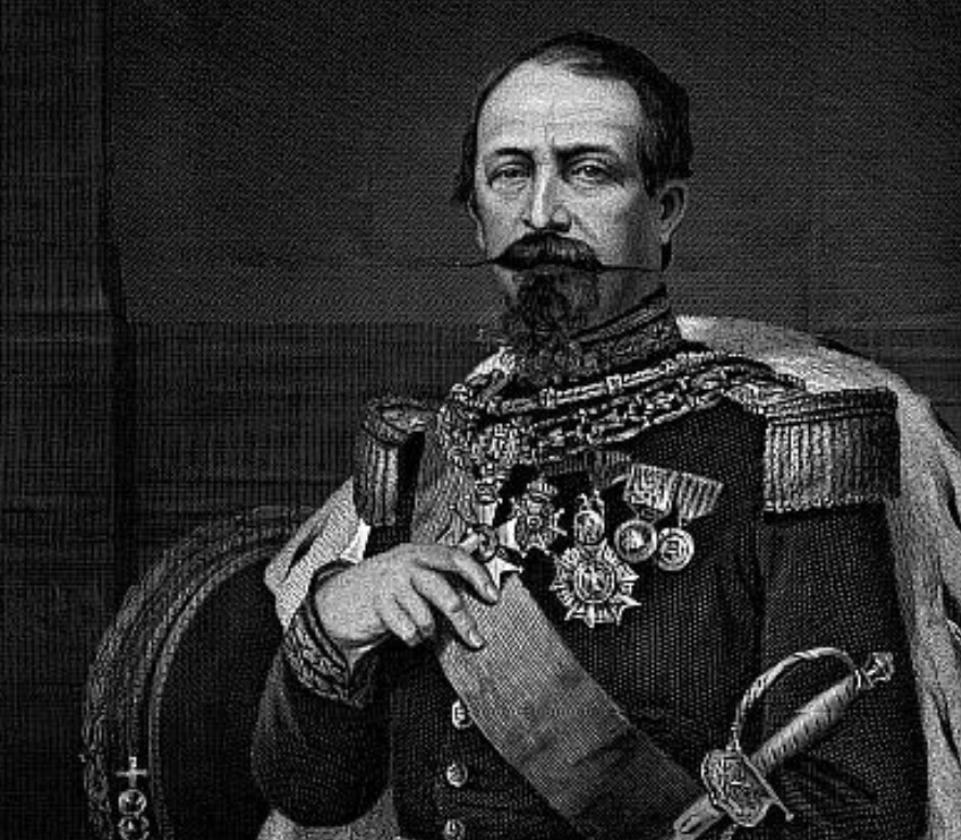 Napoleon III Facts