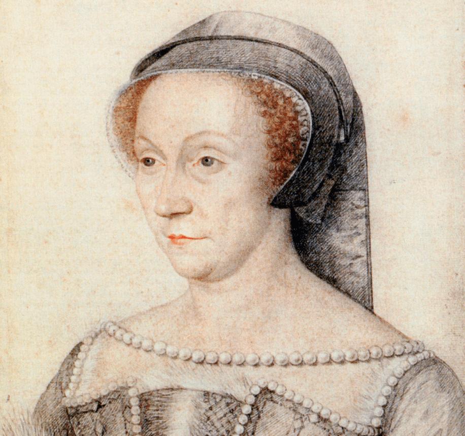 Diane de Poitiers Facts