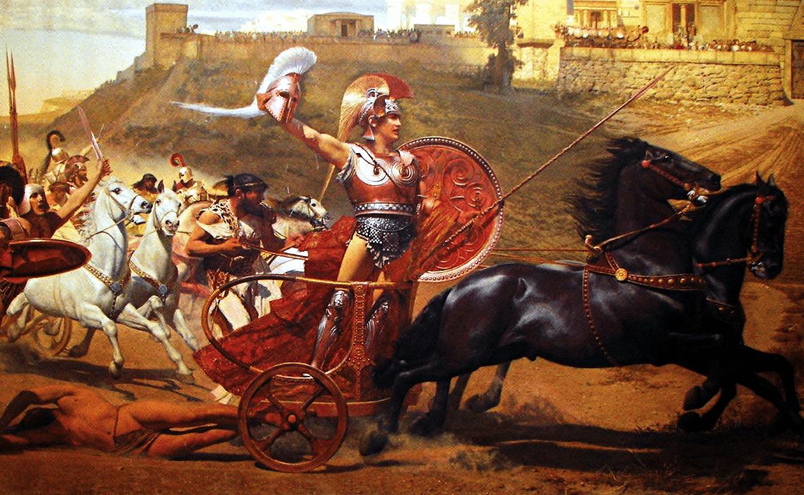 Pyrrhus Of Epirus Facts