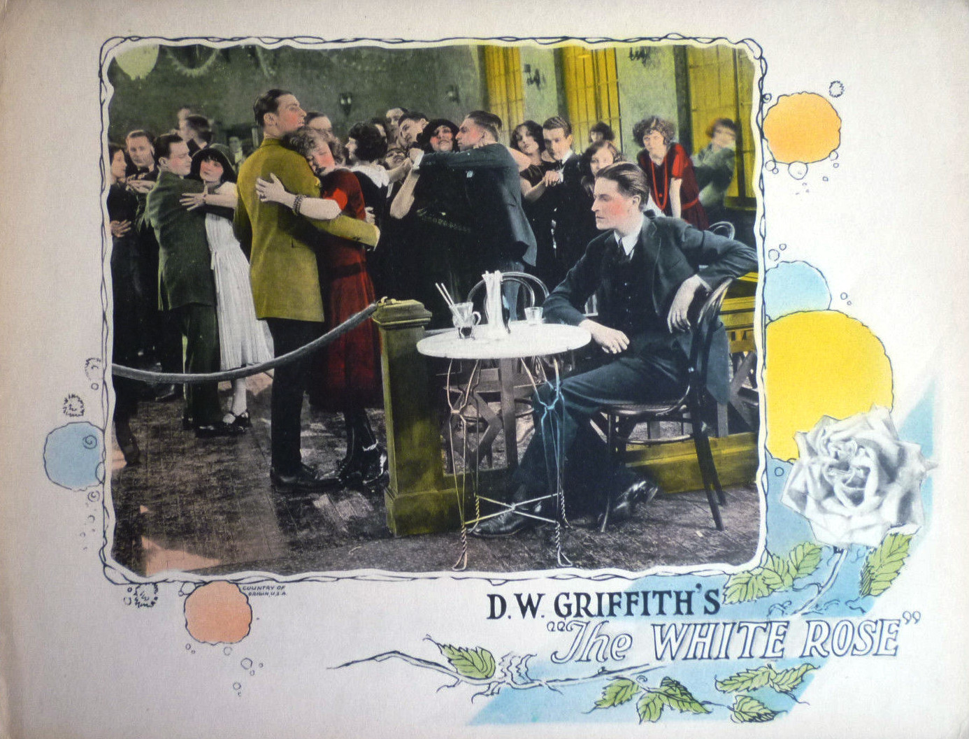 D.W. Griffith Facts