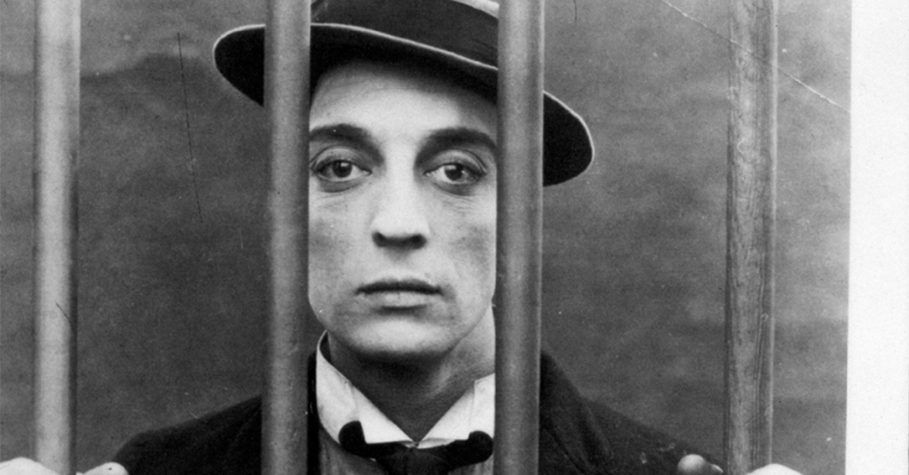 The Great Stone Face: The Life And Times Of Buster Keaton, Part 2