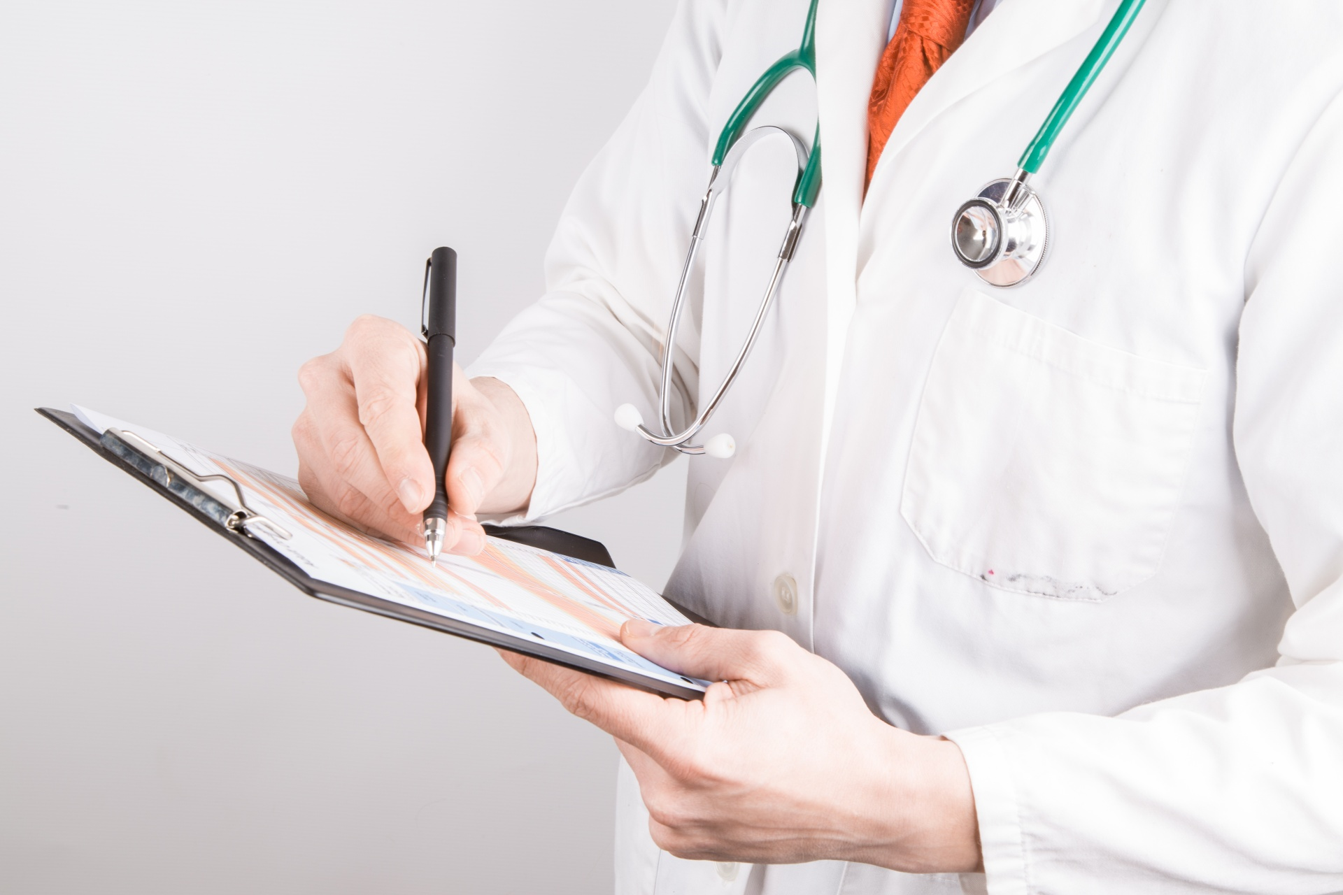 Self-Diagnosing Patients Facts