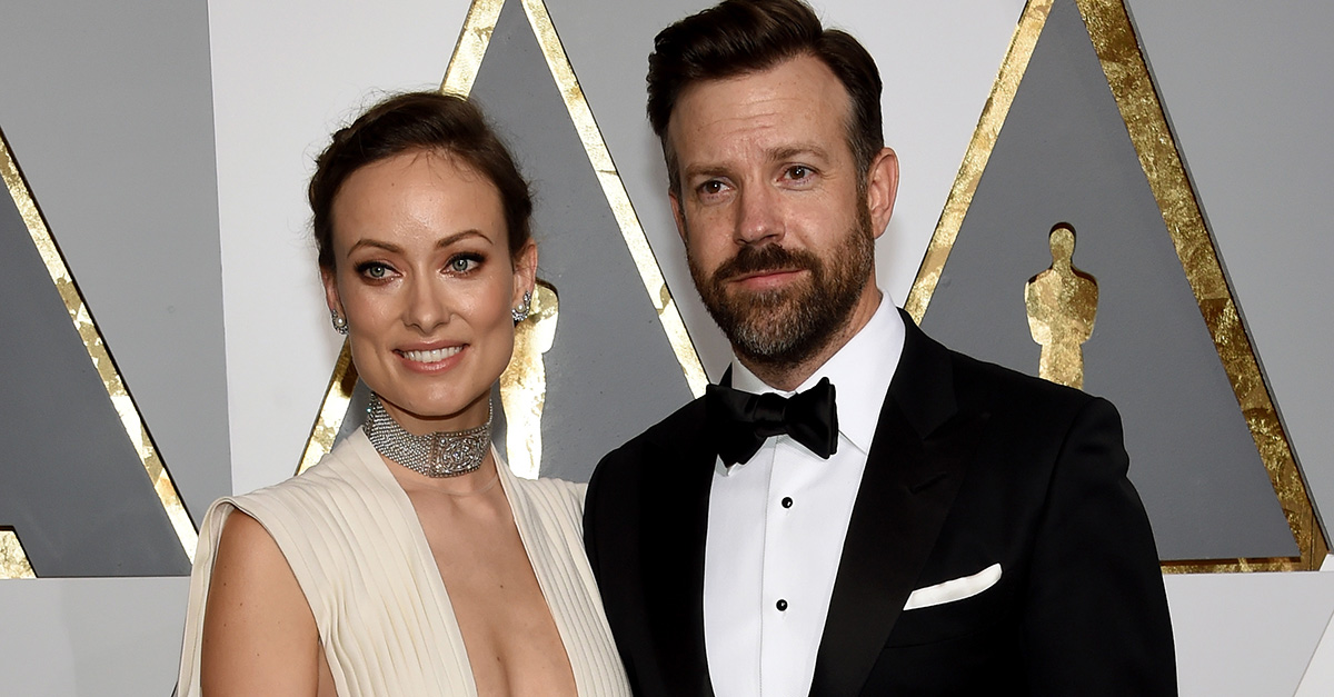 Olivia Wilde Facts