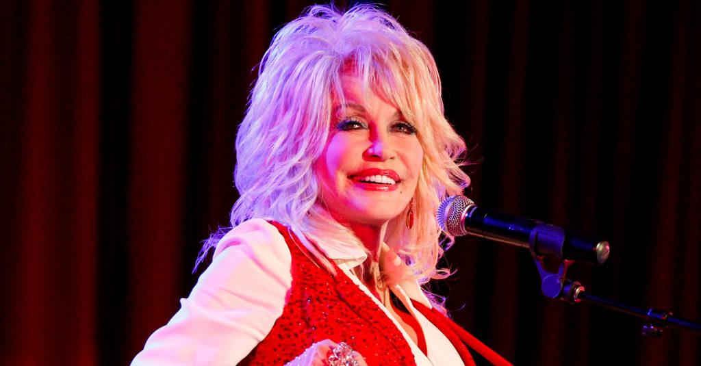 42 Larger-Than-Life Facts About Dolly Parton, The Queen Of Country