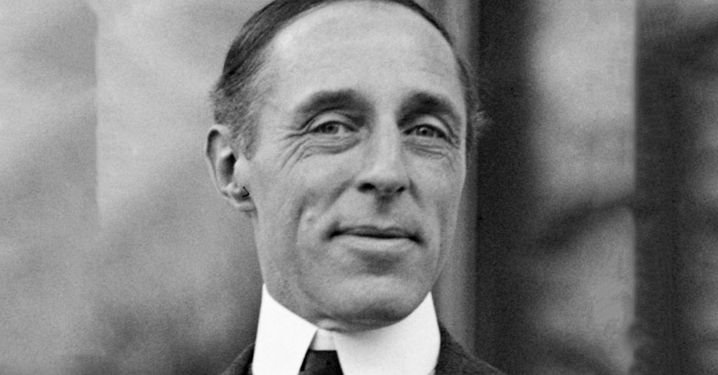 Notorious Facts About D.W. Griffith, The Man Who Invented Hollywood