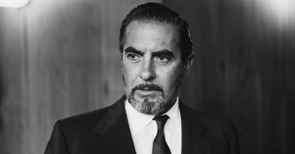 45 Dashing Facts About Tyrone Power, The First Action Star
