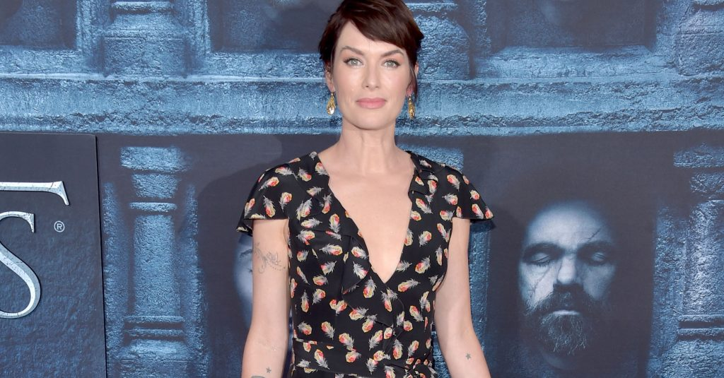 42 Queenly Facts About Lena Headey