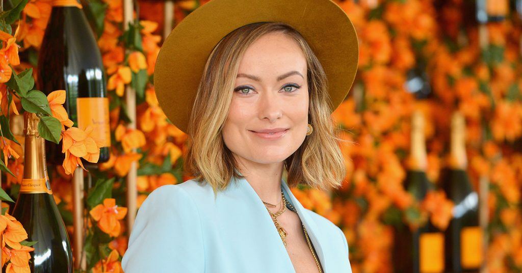 42 Alluring Facts About Olivia Wilde