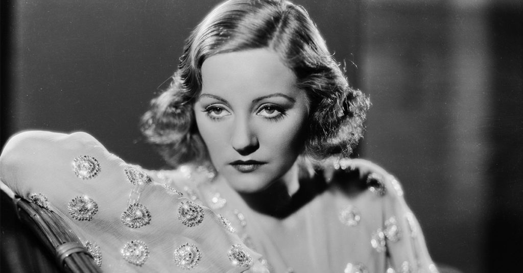Glam Facts About Tallulah Bankhead, Hollywood's Most Scandalous Actress