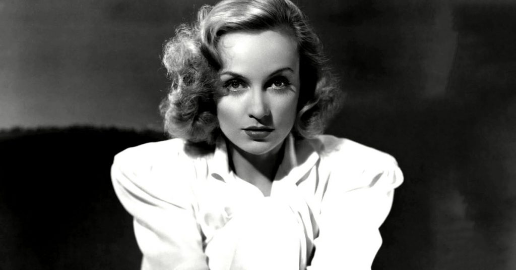 42 Glam Facts About Carole Lombard, The Profane Angel Of Old Hollywood