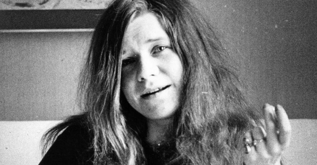 40 Facts About Janis Joplin, The Goddess Of Rock