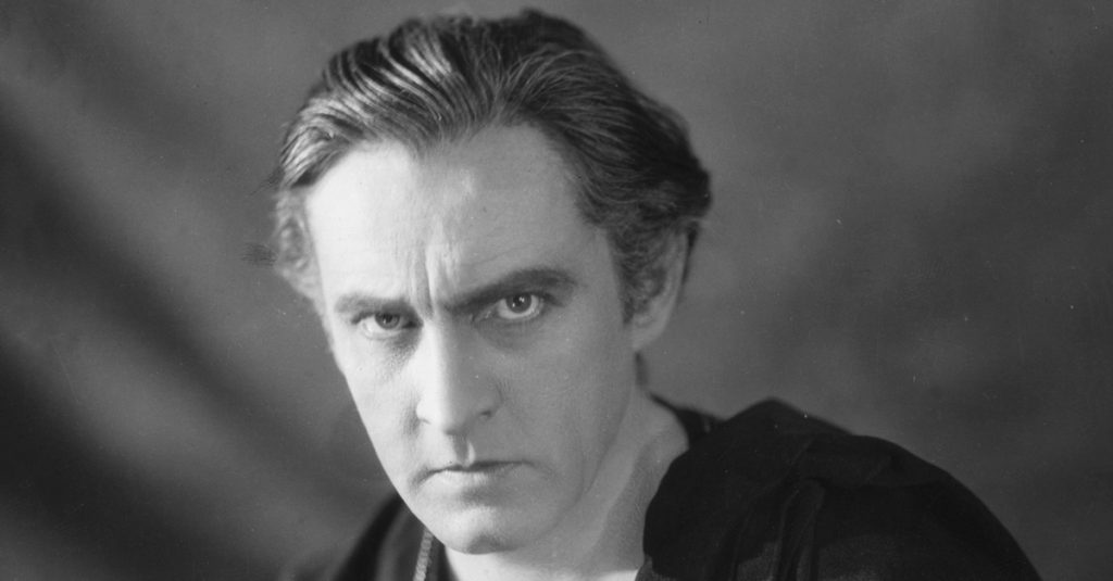 42 Debonair Facts About John Barrymore, The Great Profile