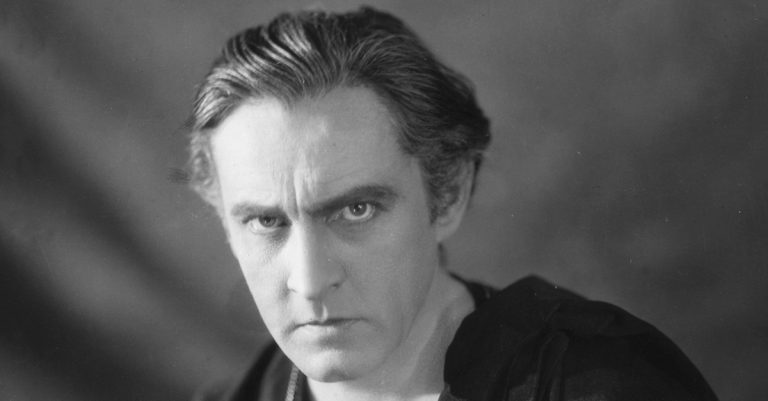 John Barrymore Facts