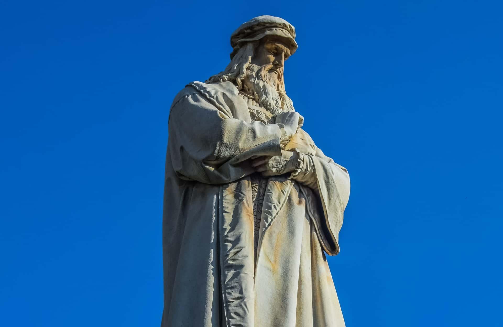 Michelangelo facts