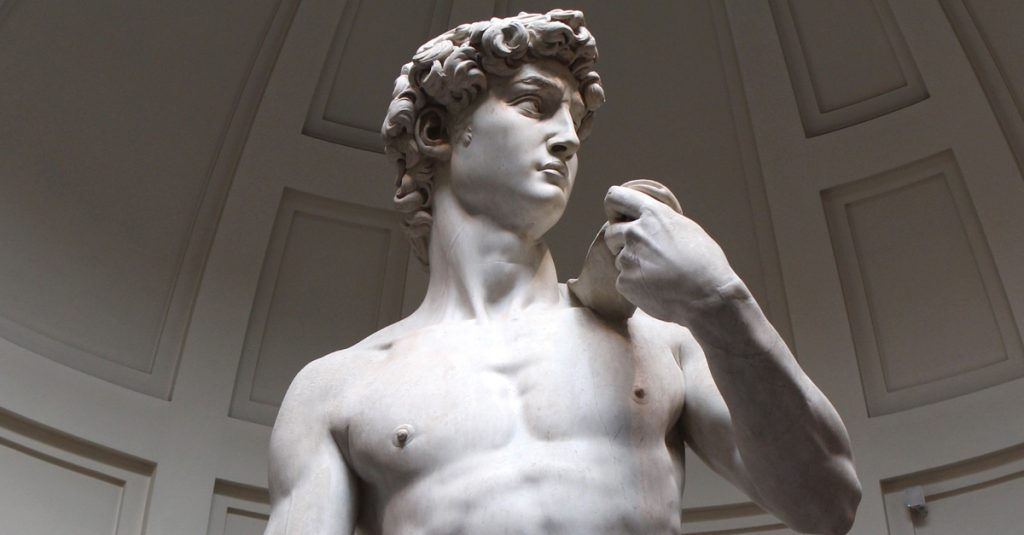42 Legendary Facts About Michelangelo, Master Of The Renaissance