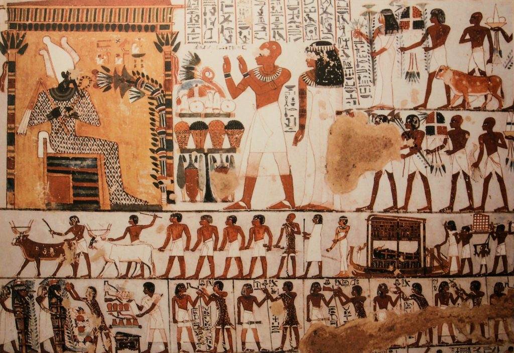 Unearthed Facts About Ancient Egypt's Most Disturbing Secrets