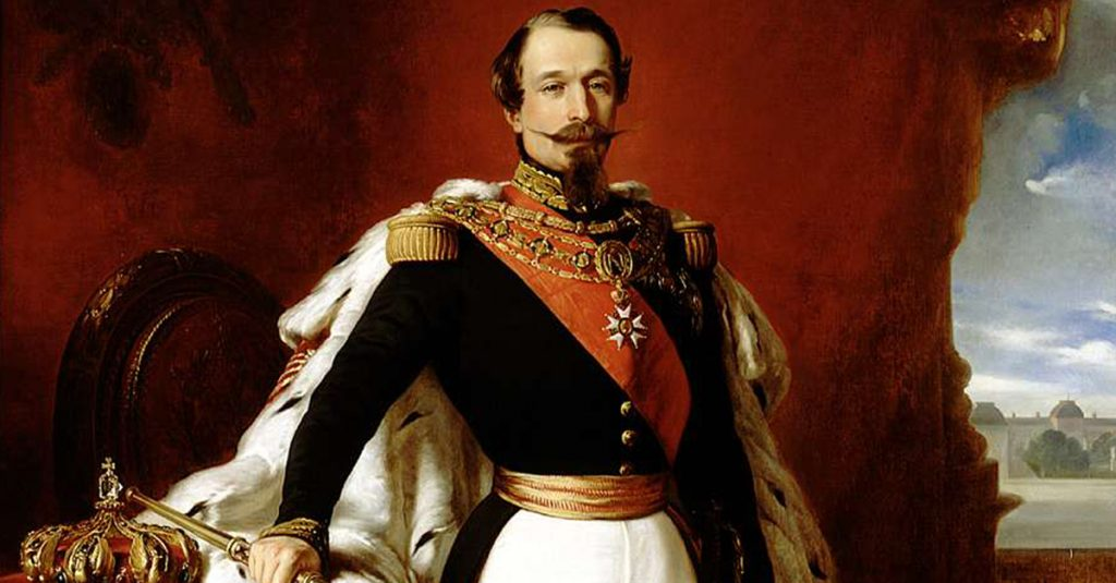 48 Imperial Facts About Napoleon III, The Desperate Emperor