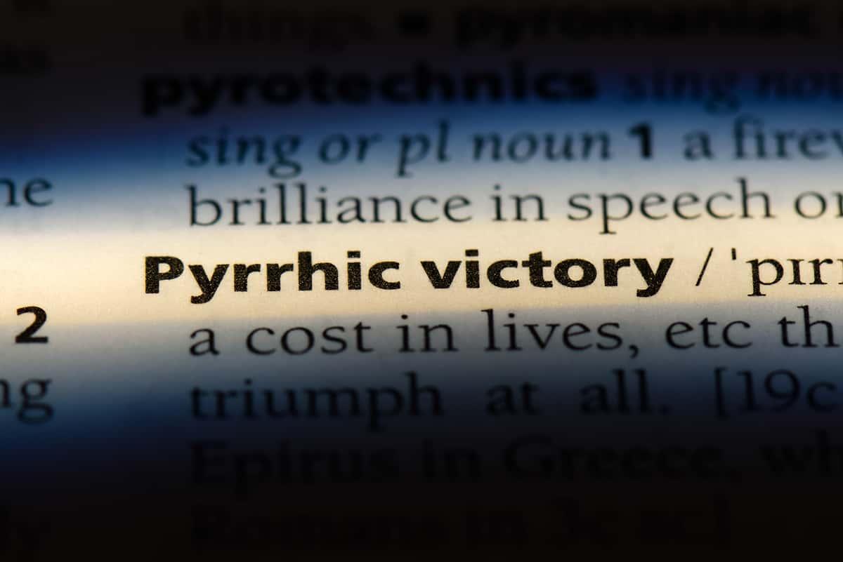 Pyrrhus Facts