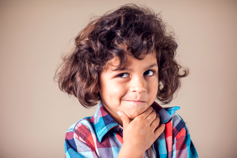 Dumb Things Believed As A Child Facts