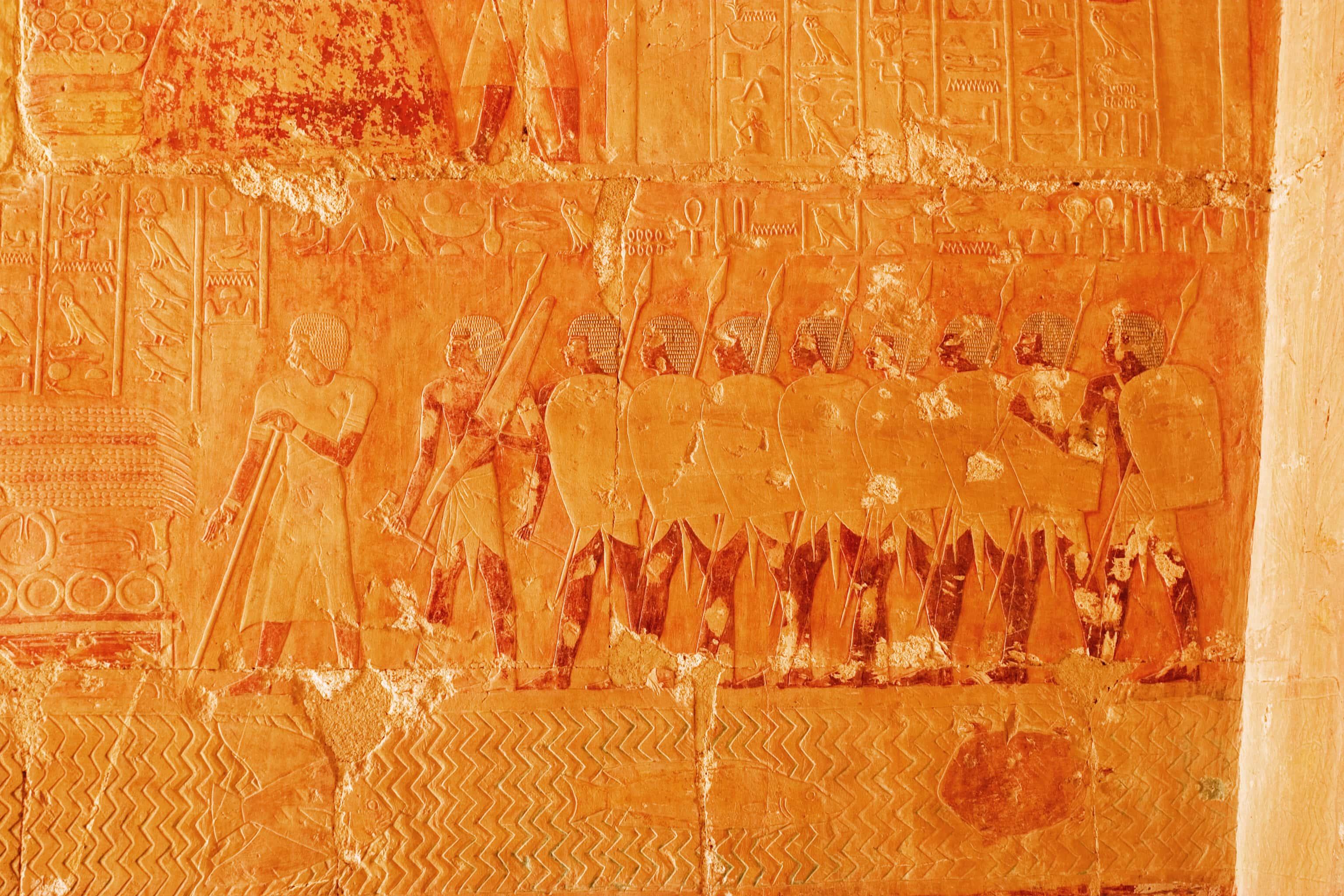 Hatshepsut facts