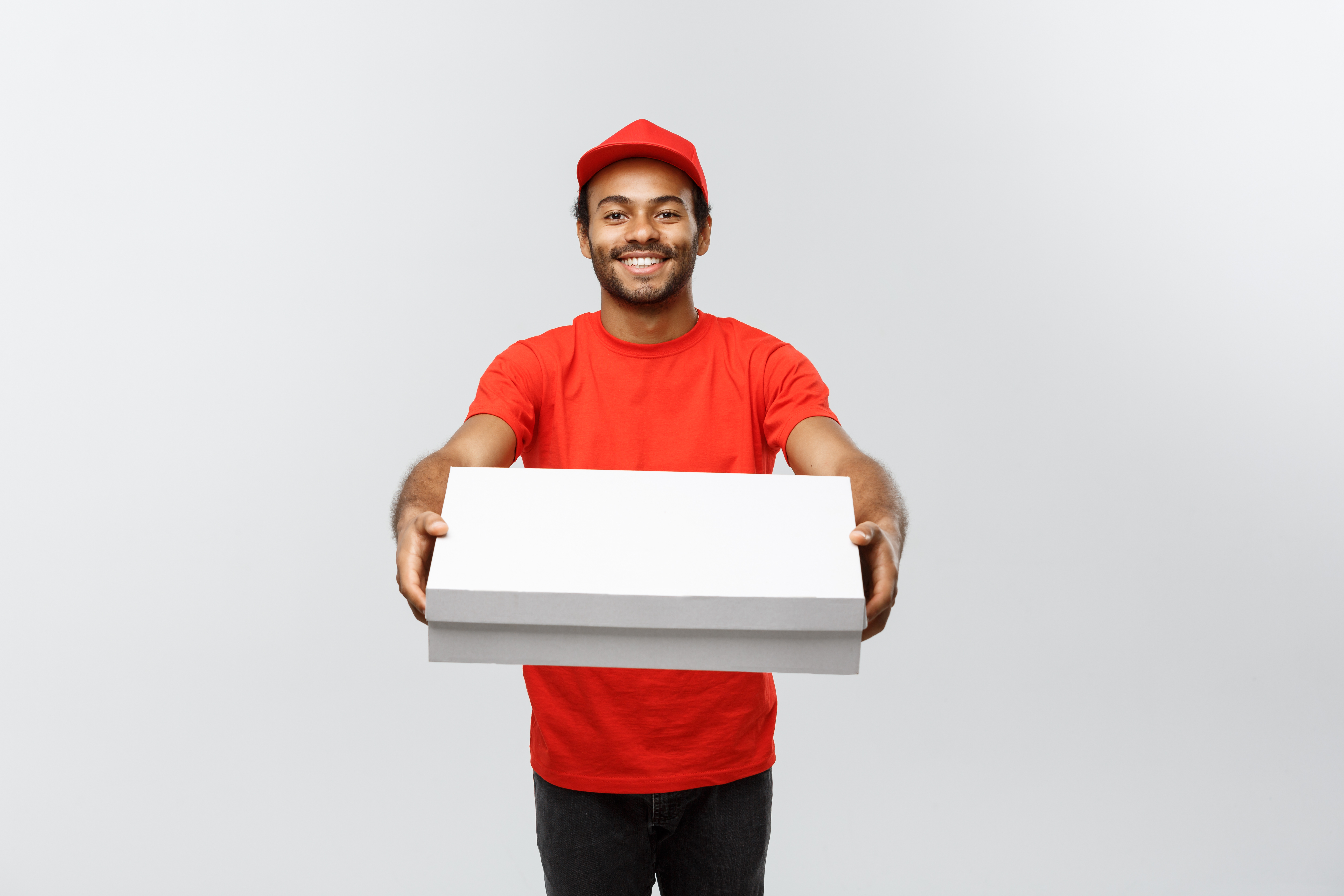 Weird Delivery facts