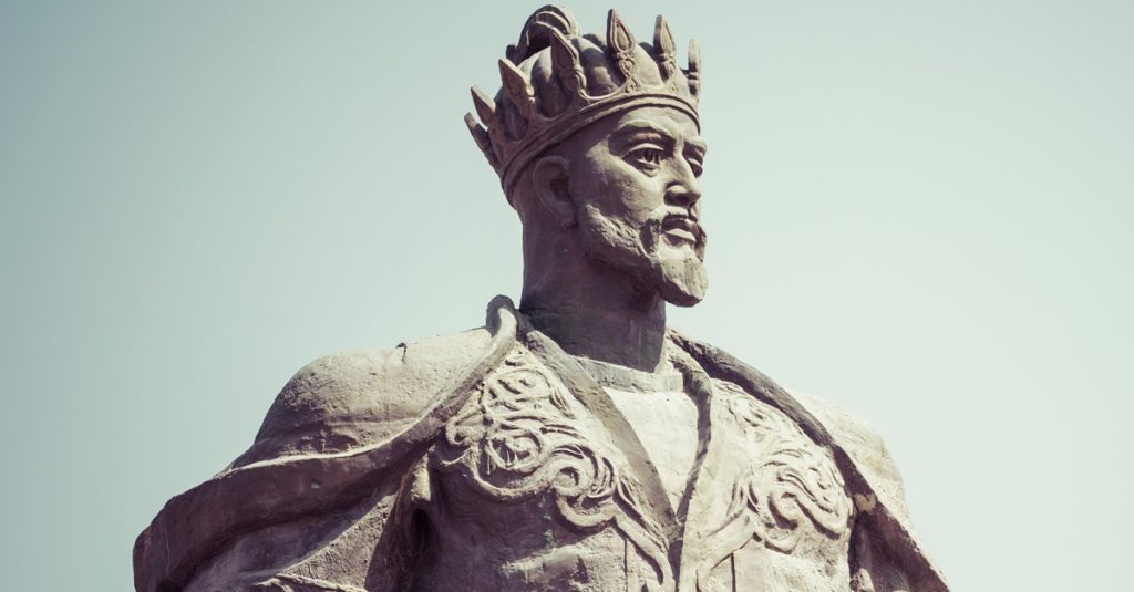 43 Brutal Facts About Timur, The Scourge Of Asia