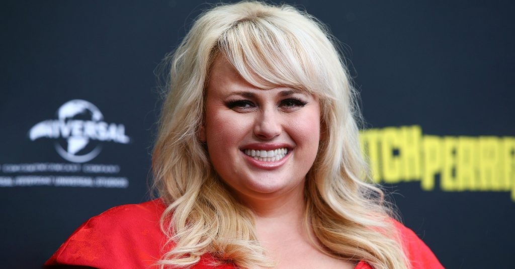Amusing Facts About Rebel Wilson, The Quirky Comedienne