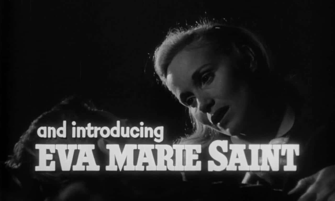 Eva Marie Saint Facts