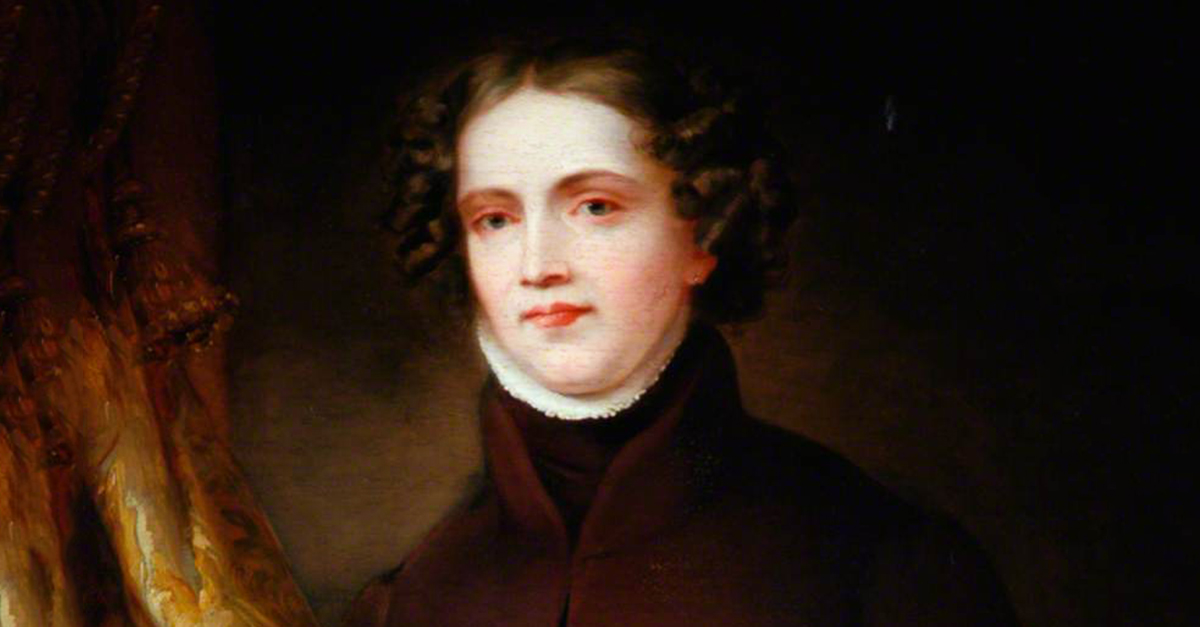 Anne Lister Facts