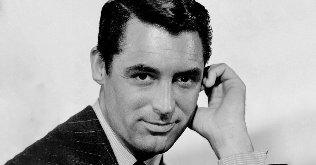 Sophisticated Facts About Cary Grant, Hollywood's Iconic Leading Man