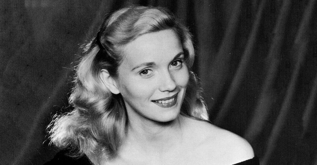 42 Golden Facts About Eva Marie Saint, The Hitchcock Blonde