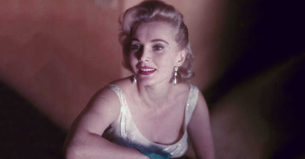 Scandalous Facts About Zsa Zsa Gabor, The Hollywood Diva