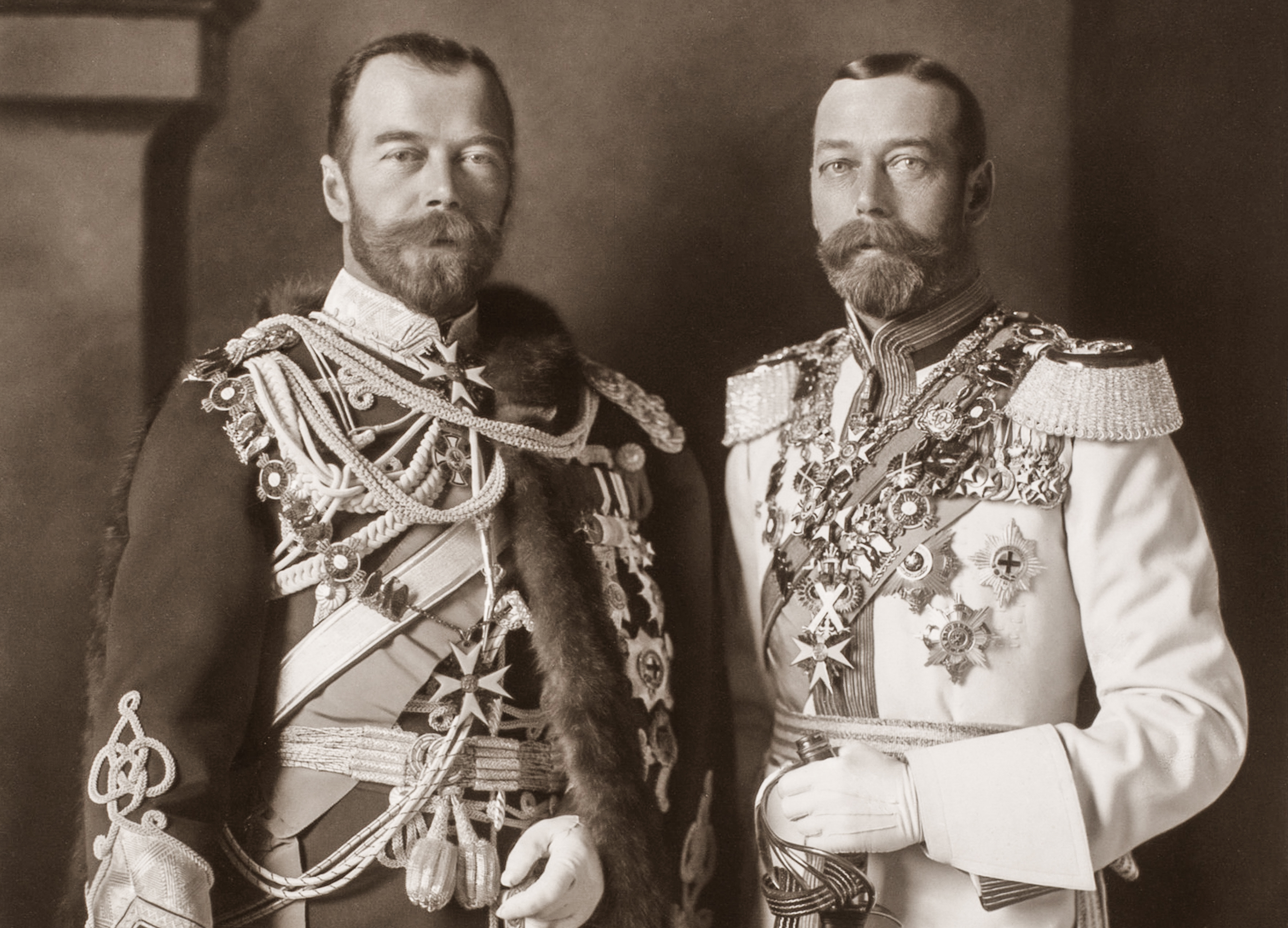 Tsar Nicholas II facts