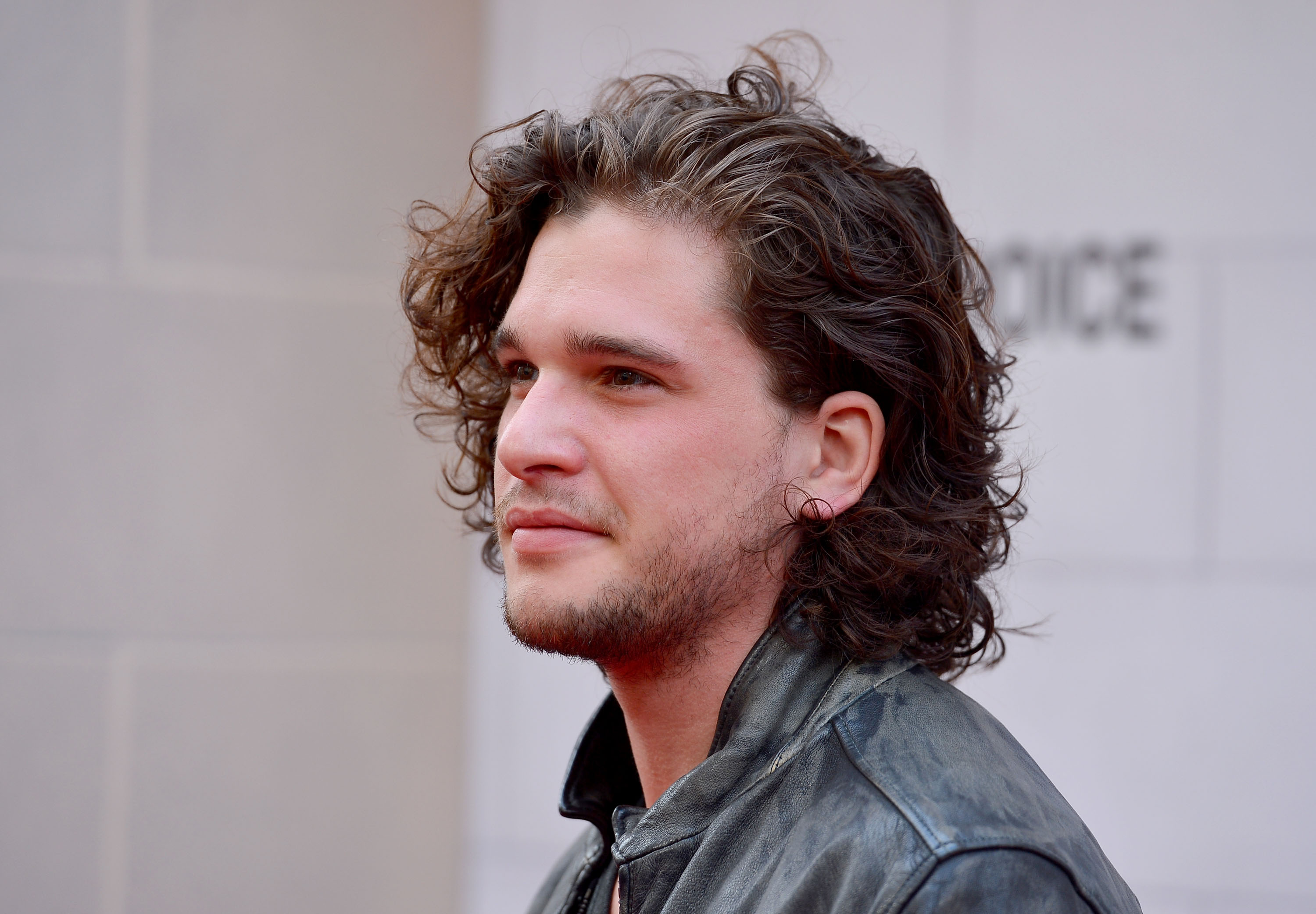 Kit Harington facts