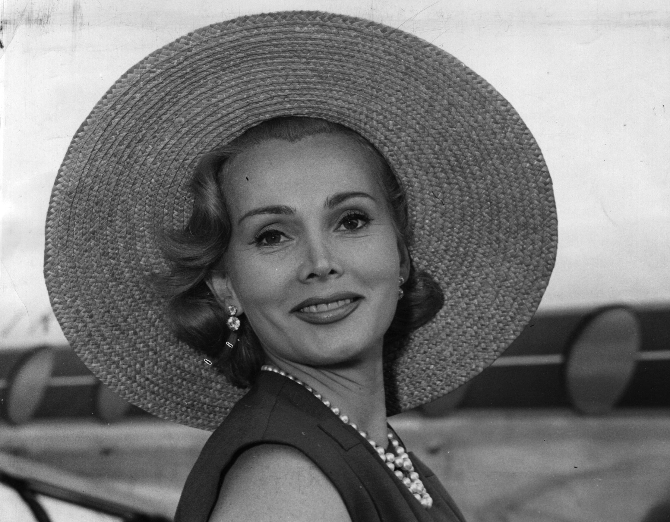 Zsa Zsa Gabor facts
