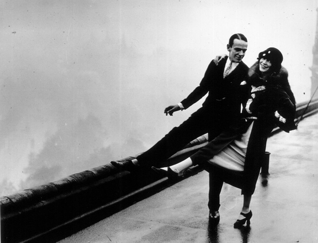 42 Charming Facts About Fred Astaire, Hollywood's Fleet